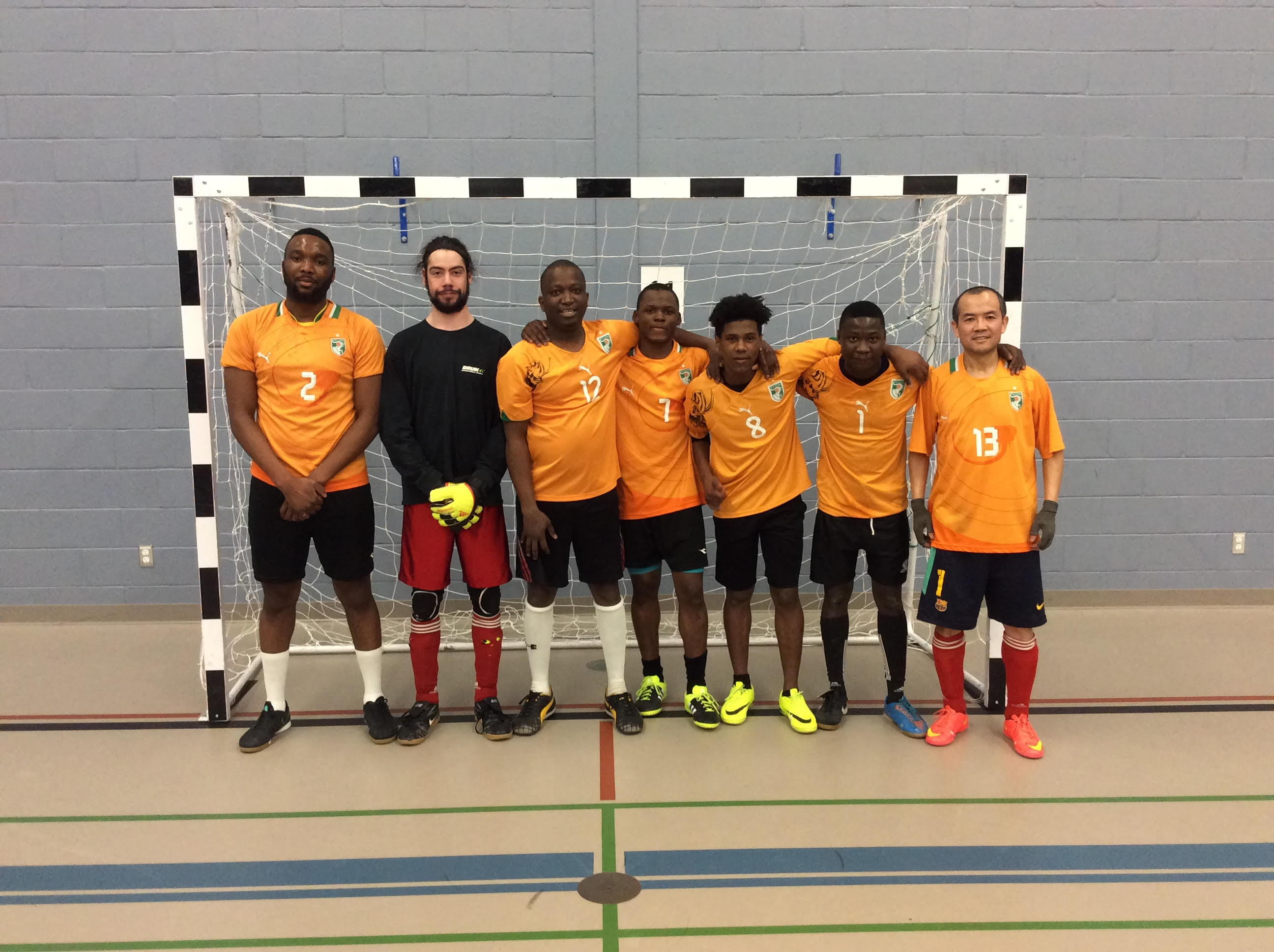 Ligue de soccer adulte de Boucherville Club de soccer