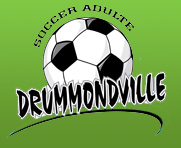Ligue de soccer adulte de Drummondville